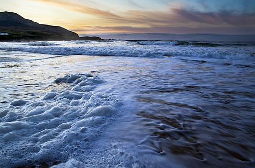Pollan Beach, Ballyliffin