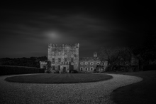 Huntington Castle is an irish haunted castle located in Clonegall, county Carlow.