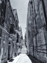 The city  named after The Grand Master Le Vallette...Valletta.
