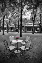 Coffee table in Baden Baden