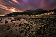 Newcastle Beach, County Down