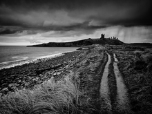 Mini_141116-174414-dunstanburgh_in_the_rain
