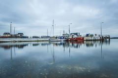 Cobh Harbour, Cobh, Cork.
