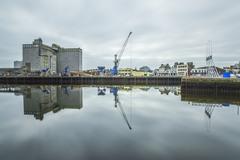 Penrose Quay, Cork City.