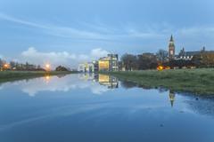 Royal Kilmainham Hospital, Dublin.