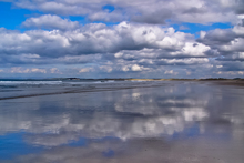 Back Strand, Streedagh, Co. Sligo, Ireland