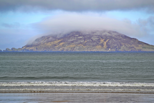Taken on Ballymastocker Beach in Portsalon