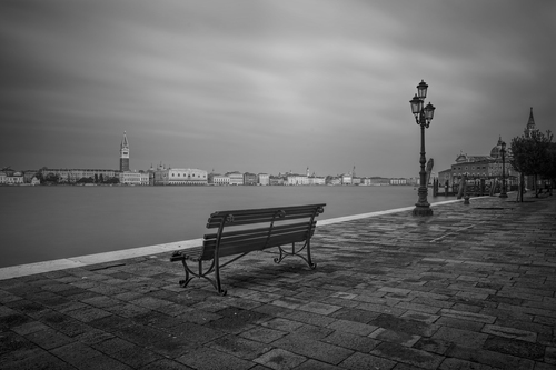 Silence in Photography - silence is one important part in my life, landscape photography another. I search silent places in the northern part of the world. 