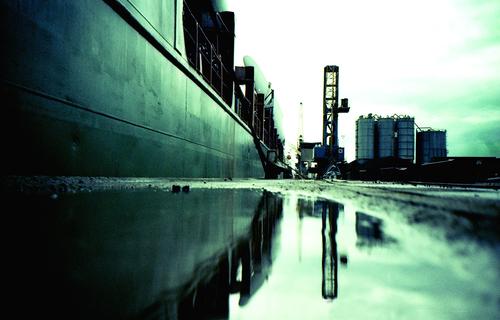 Belfast Docks, Titanic Quarter